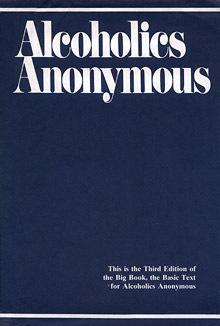 Alcoholics Anonymous (Third edition)