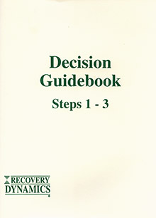 Decision Guidebook