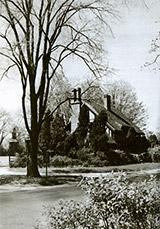 Gate House of Henrietta Seiberling