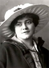 Henrietta Seiberling