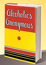 75th anniversary edition Big Book