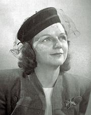 Ruth Hock