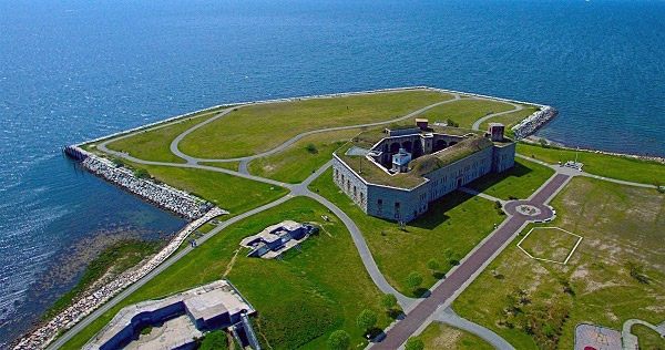 Fort Rodman, New Bedford